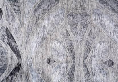 Плътна завеса с фигури