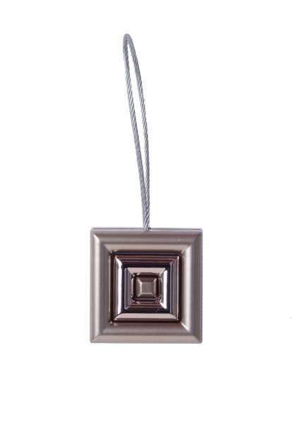 Квадрат сребро мат и гланц