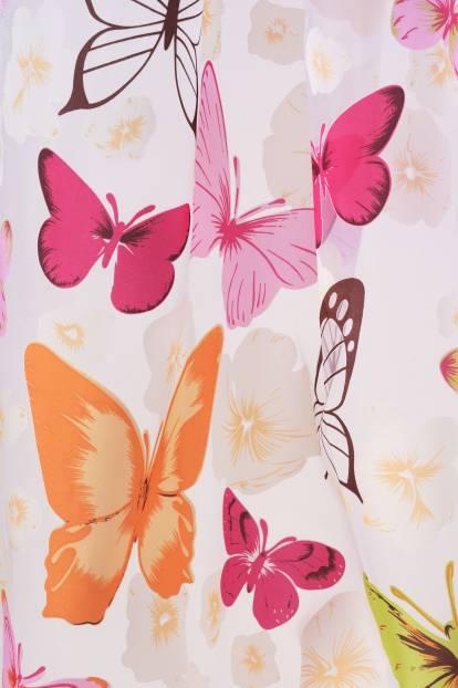 Деворе с пеперуди