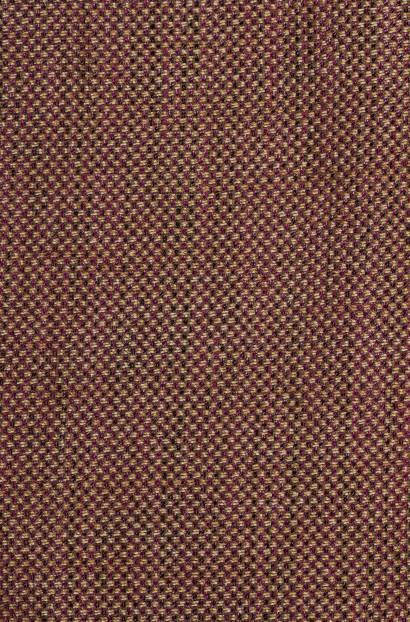 Плътно перде дюс с преливащи нишки