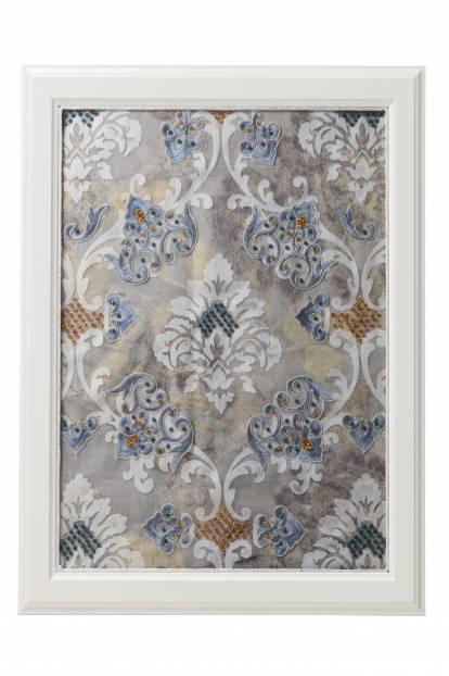 """Картина от интериорен текстил """"Инстанбулски нощи"""", 40х50 см"""