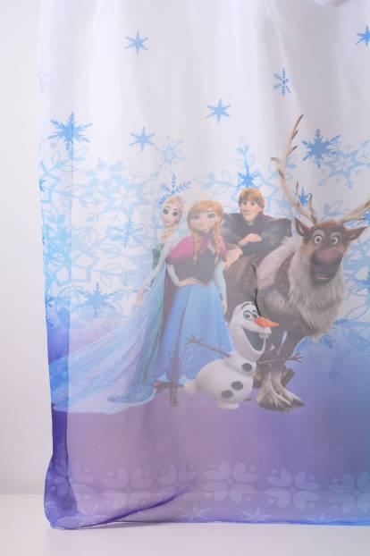 Детско перде с герои от Леденото кралство