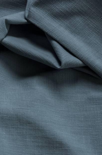 Плътна завеса от памук