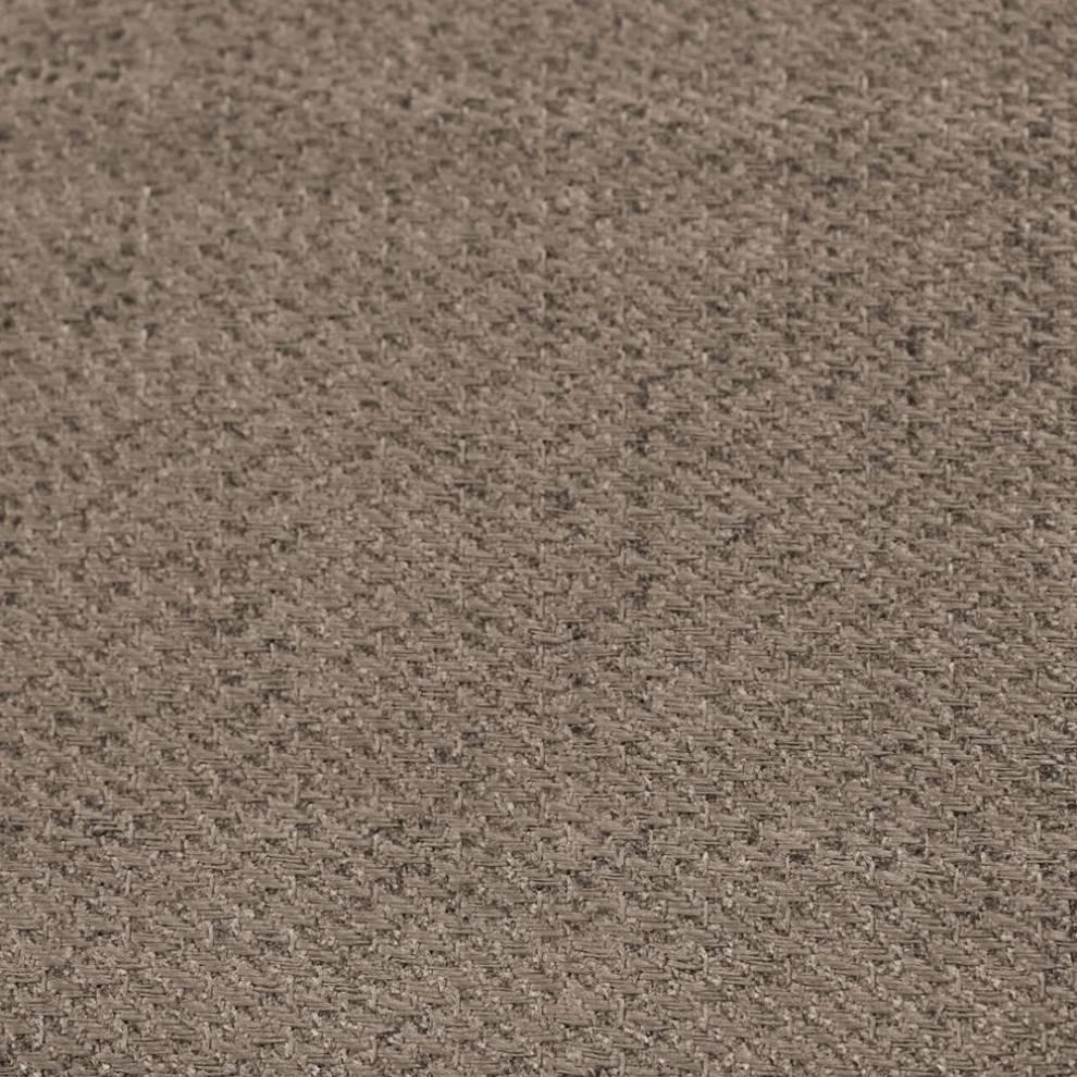 Плътна мека завеса с преплетена шарка