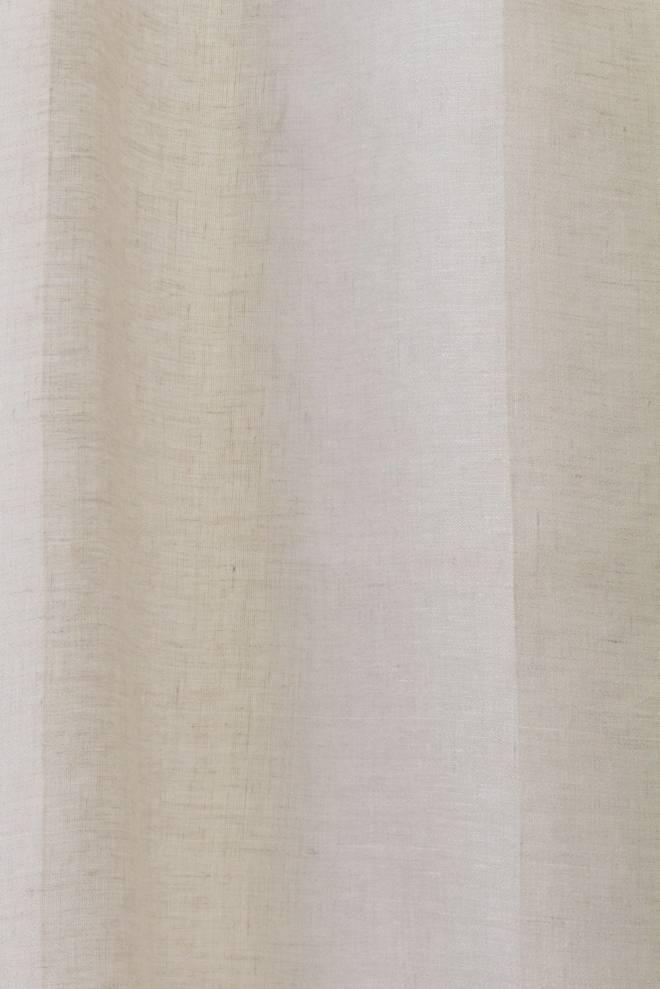 Ленена завеса дюс
