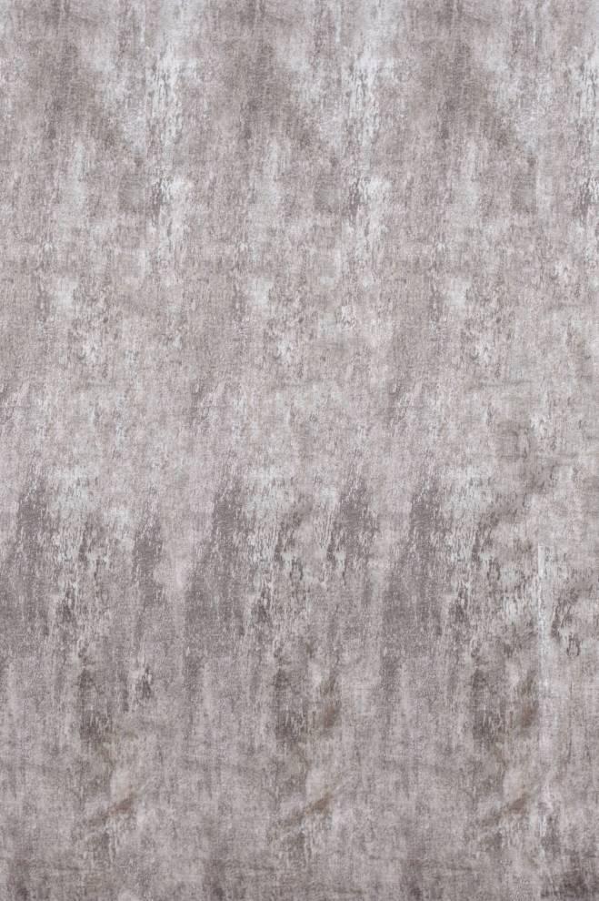 Мека завеса с шарка