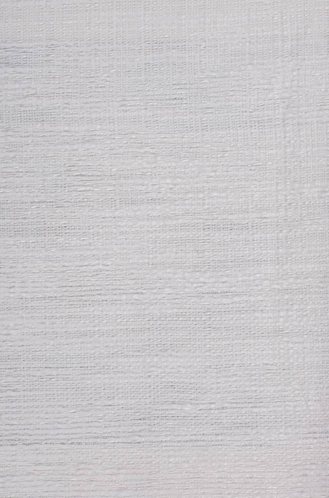 Плътна завеса от памук и лен