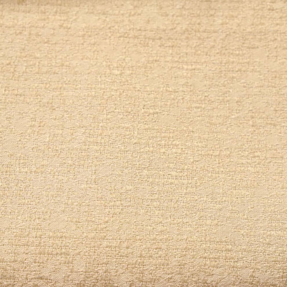 Плътна завеса с релефни текстура