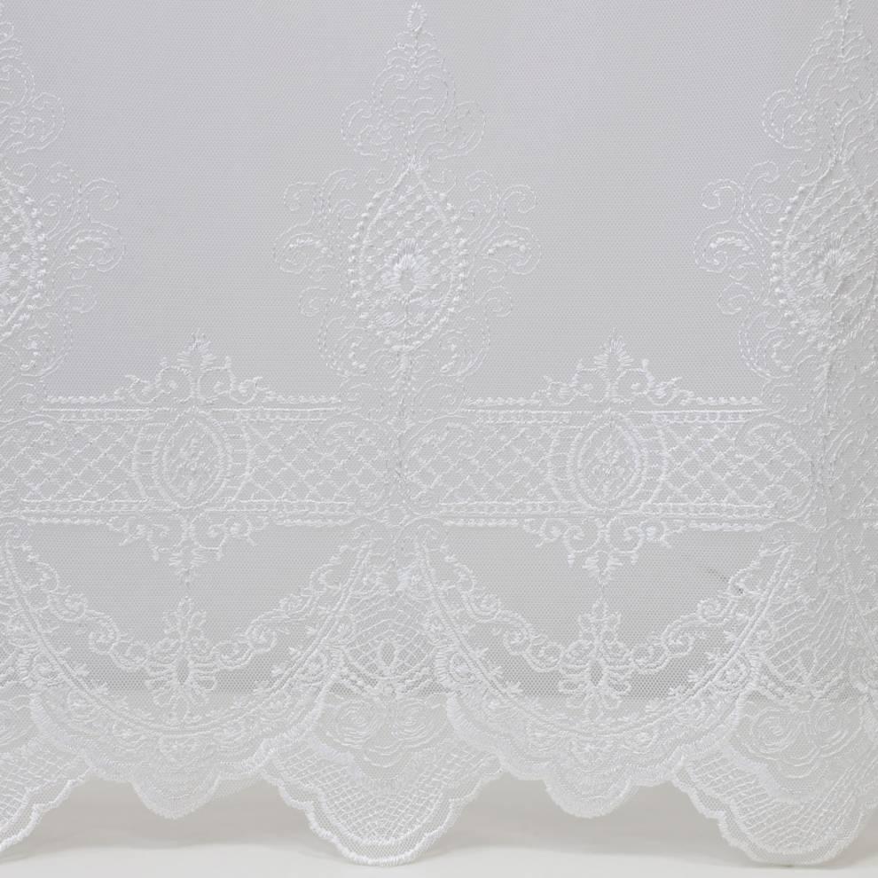 Мека мрежа релефни орнаменти