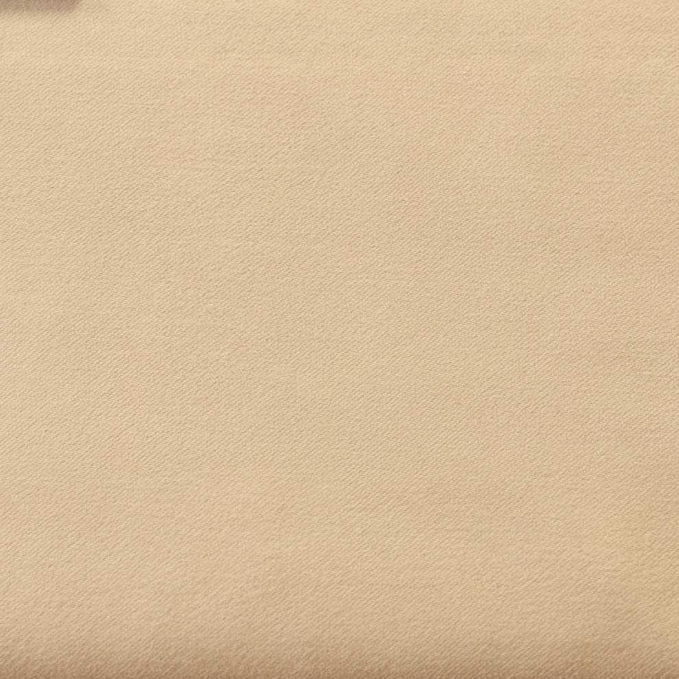 Плътна мека завеса тип велур