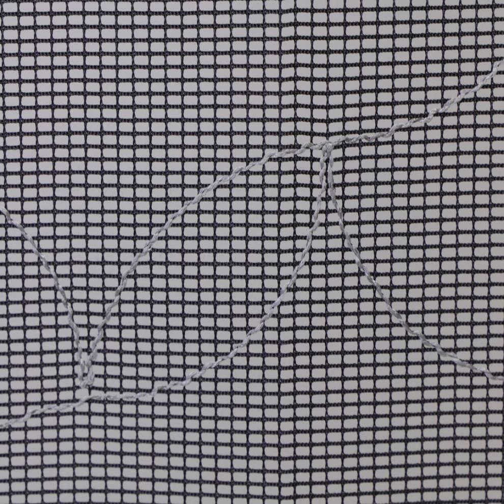 Мрежа с шарка