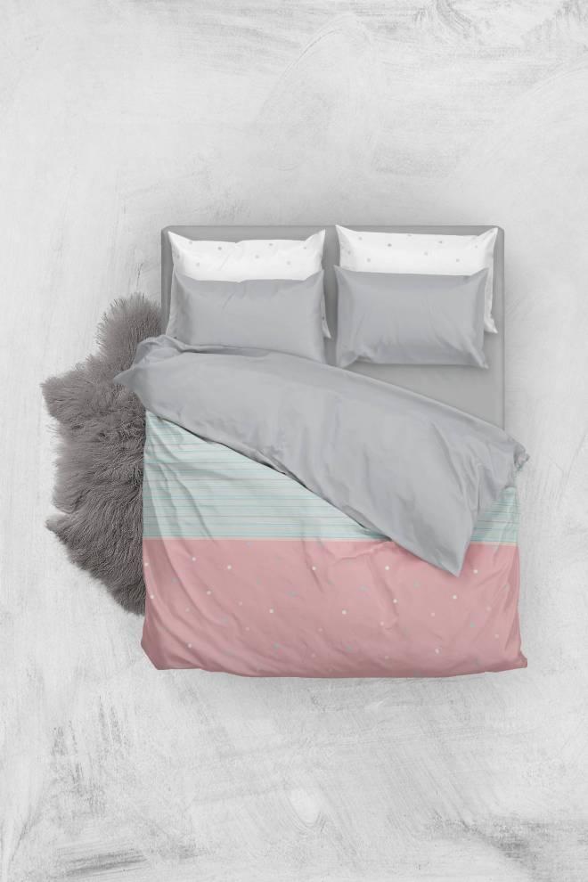 Спален комплект Sim FN