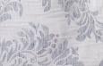 Плътна завеса с винтидж мотив