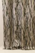 Жакардова завеса с шарка