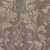 Плътно перде с орнаменти, F4579/4308 беежово-кафява основа със светли фигури
